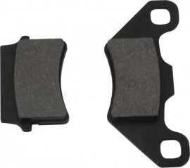 11,2-11,3 Brake pad with 2...