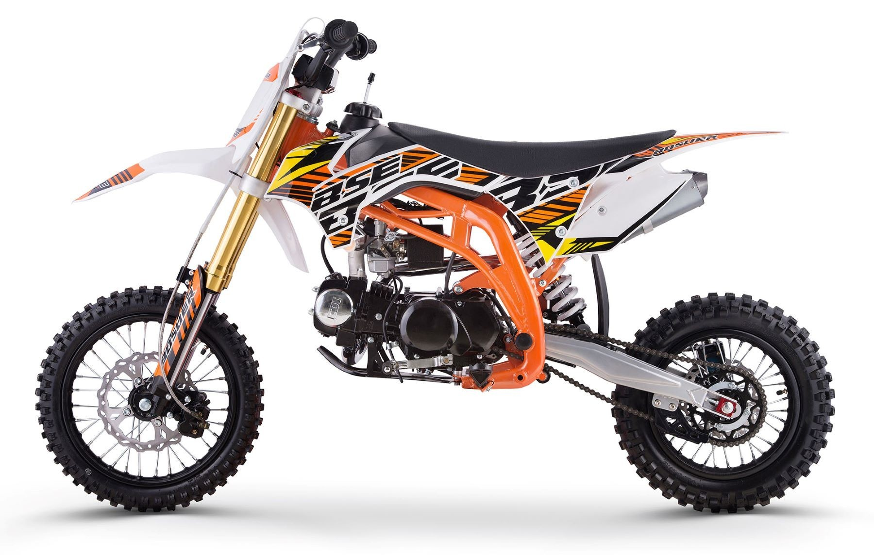 CHINESES MOTOCROSS PARTS FOR BSE AND TAOTAO - VTT  LACHUTE