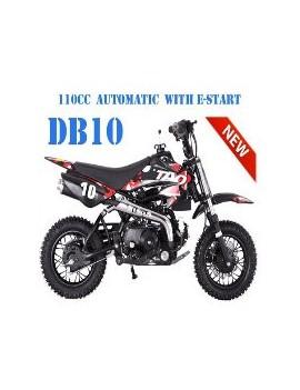 MOTOCROSS DB 10