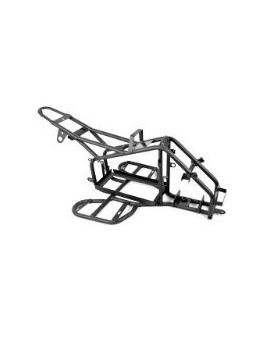 SWING ARM AND FRAME