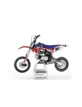 MOTOCROSS  YTX 125cc APOLLO