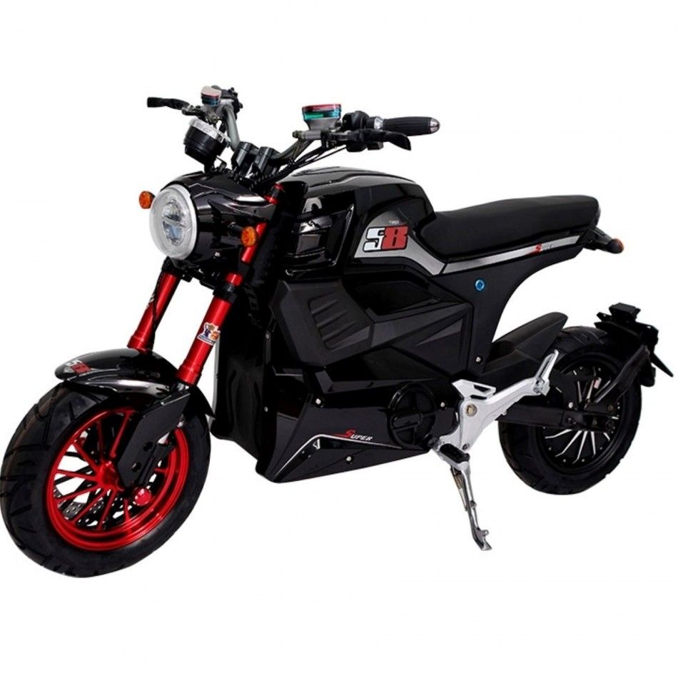 parts for electric scooter VOLT M6  - VTT LACHUTE