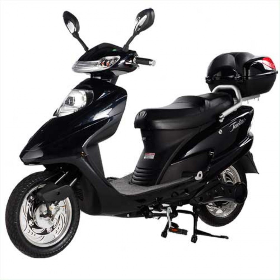 Body and plastique for electric scooter TAOTAO 501 and 801-VTT LACHUTE