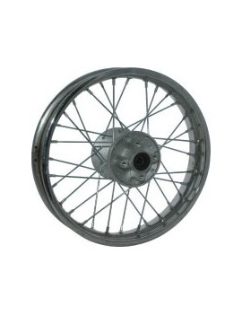RIM AND COMPLET WHEEL FOR MOTOCROSS AND PIT BIKE