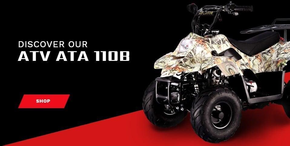 ATV ATA 110B